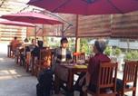Hôtel Laos - Villa Chitchareune 2-2
