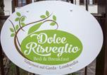Hôtel Manerba del Garda - B&B Dolce Risveglio-1