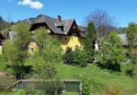 Location vacances Großraming - Biohof und Reiterhof Laussabauer-4