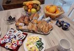 Hôtel Province de Matera - Bed and Breakfast Accerassole-3