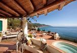 Location vacances Taormina - Taormina Villa Sleeps 8 Air Con-1