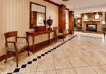 Hôtel Harrisburg - Staybridge Suites Harrisburg-Hershey-4