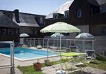 Location vacances Pluherlin - Résidence Ar Peoch