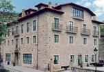 Hôtel Peñarrubia - Hotel Villa de Cabrales-2