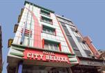 Hôtel Haridwar - Oyo 71624 Hotel City Delux-2