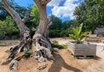 Location vacances Taviano - Antichi trulli dell'800 in stile moderno-4