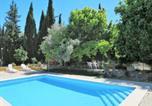 Location vacances La Carlota - Holiday Home El Recreo - Slh101-1