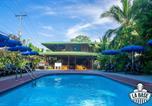 Hôtel sixaola - Hotel La Isla Inn-1