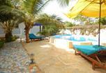 Location vacances  Sénégal - Residence Saint James-4