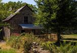 Location vacances Saint-Hilaire-Taurieux - Gite Four a Pain Charlannes-1