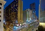 Hôtel Tsim Sha Tsui - The Kowloon Hotel-2