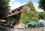 Hôtel Eglisau - Wasserstelz Historisches Genusshotel & Restaurant am Rhein-1