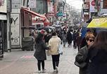 Hôtel Corée du Sud - 여성전용 코아리빙텔-3