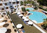 Location vacances Santanyí - Gavimar La Mirada Hotel and Apartments-1