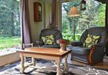 Location vacances Aubin-Saint-Vaast - Exotic Holiday Home in Rue de Vitz with Garden-2