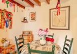 Location vacances Souvigné - 3-Bed Rustic French Cottage - We welcome families-3