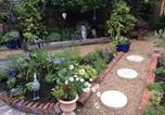 Location vacances Meare - Sacred Garden Retreat-2
