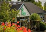 Hôtel Spijkenisse - Campanile Hotel & Restaurant Vlaardingen