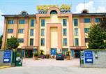 Hôtel Province de Monza et de la Brianza - As Hotel Dei Giovi-1