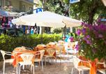 Hôtel Misano Adriatico - Hotel Silvia-1