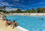 Camping avec Piscine couverte / chauffée Soorts-Hossegor - Camping La Pointe-1