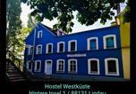 Hôtel Bregenz - Westküste-1