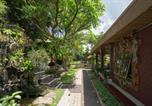 Location vacances Gianyar - Nuaja Balinese Guest House-1