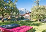 Hôtel Mayrhofen - Apart Central – Premium Mountain&Garden-2