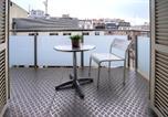 Location vacances Barcelone - Friendly Rentals Plaza Catalunya-3