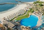 Hôtel Ajman - Coral Beach Resort Sharjah-3