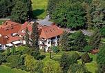 Hôtel Groß-Gerau - Landhotel Waldhaus