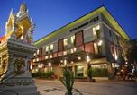 Location vacances Vientiane - Green Garden Place-3