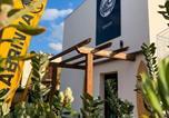 Hôtel Favignana - Prokite Alby Rondina - Resort --1