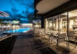 Hôtel Kalamata - Garden City Resort-3