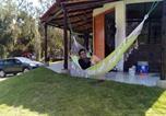 Location vacances  Pérou - Casa De Campo Arequipa-1