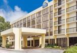 Hôtel Columbia - Days Inn & Suites by Wyndham Se Columbia Ft Jackson-1