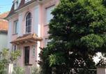 Hôtel Geispolsheim - Chambre d'hôtes Chez Clochette-3