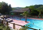 Camping Eclassan - Camping Les Foulons-1