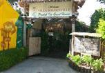 Location vacances Yogyakarta - Pondok Ijo Guesthouse & Restaurant-2