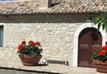 Location vacances Perano - Bb Casavacanze Corneto-1