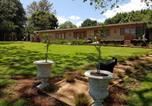 Location vacances Pietermaritzburg - Clydesdale on Lions River-1