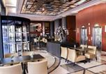 Hôtel La Madeleine - Hotel Art Deco Euralille-4