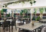 Hôtel Limassol - Tasiana Hotel Apartment Complex-3