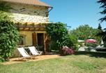 Location vacances  Lot - La Ferme du Cayla-4