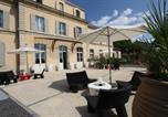 Hôtel Gallargues-le-Montueux - Hotel Estelou-2