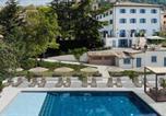 Location vacances Serravalle di Chienti - Villa Celeste-1