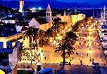 Location vacances Trogir - Apartman Petrovic City Center Trogir-1