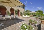 Location vacances Palaia - Colleoli Villa Sleeps 12 Air Con Wifi-1