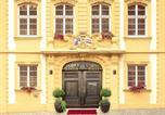 Hôtel Pommersfelden - Barockhotel am Dom Garni-2