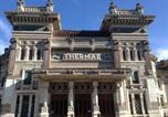 Hôtel Salsomaggiore Terme - Albergo Edera-3